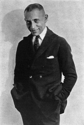 Picture of quotation author Erich von Stroheim