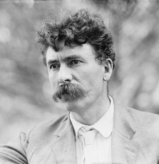 Picture of quotation author Ernest Thompson Seton