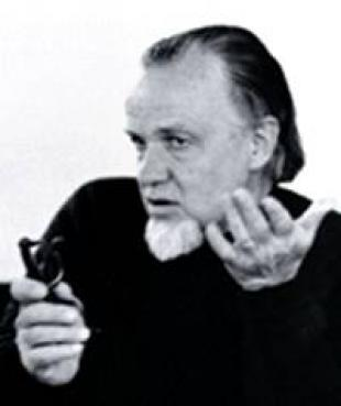 Picture of quotation author Francis Schaeffer