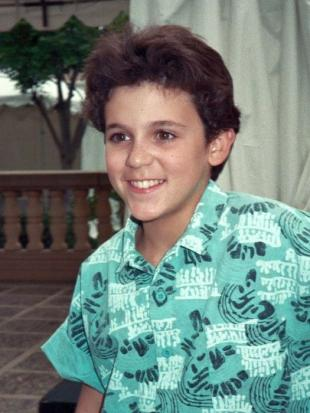 Picture of quotation author Fred Savage