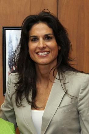 Picture of quotation author Gabriela Sabatini