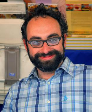 Picture of quotation author Gary Shteyngart