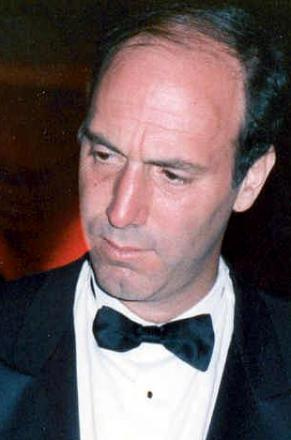 Picture of quotation author Gene Siskel