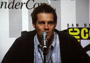 Picture of quotation author Geoff Stults