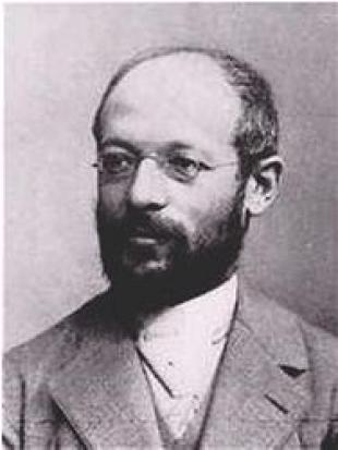 Picture of quotation author Georg Simmel