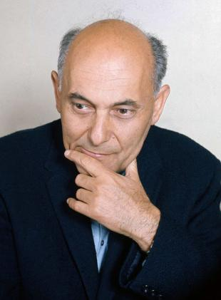 Picture of quotation author Georg Solti