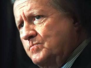 Picture of quotation author George Steinbrenner