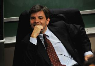 Picture of quotation author George Stephanopoulos