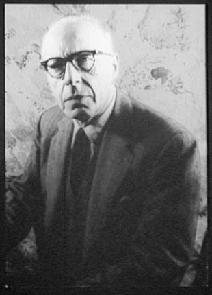 Picture of quotation author George Szell