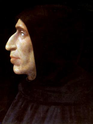 Picture of quotation author Girolamo Savonarola