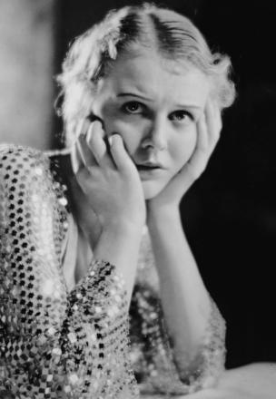 Picture of quotation author Gloria Stuart