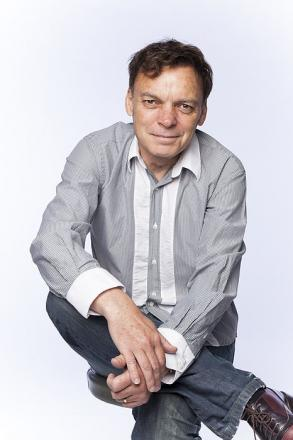 Picture of quotation author Graeme Simsion