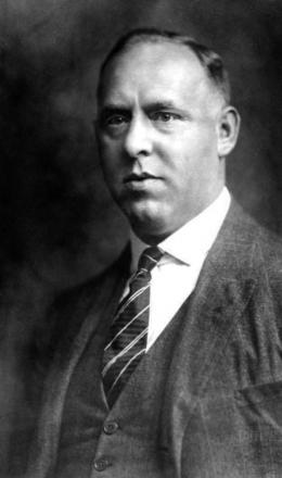 Picture of quotation author Gregor Strasser