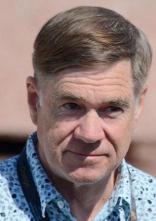 Picture of quotation author Gus Van Sant