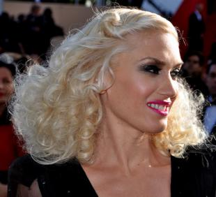 Picture of quotation author Gwen Stefani