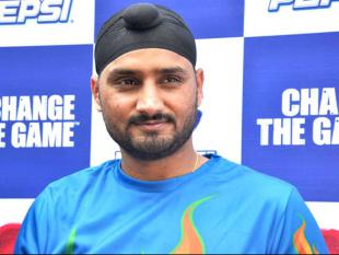 Picture of quotation author Harbhajan Singh