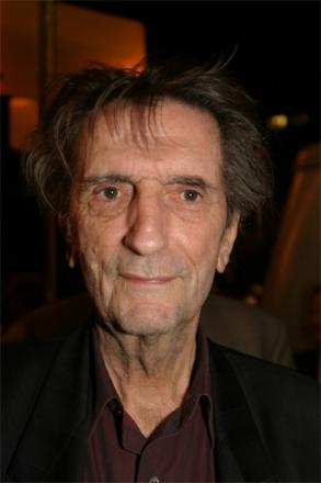 Picture of quotation author Harry Dean Stanton