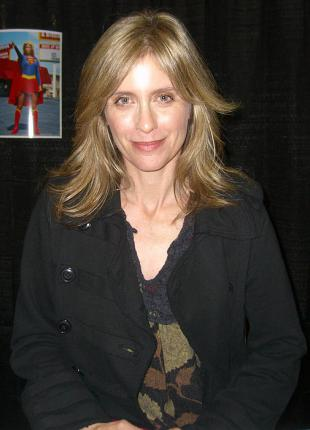 Picture of quotation author Helen Slater