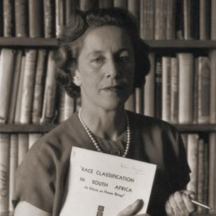 Picture of quotation author Helen Suzman
