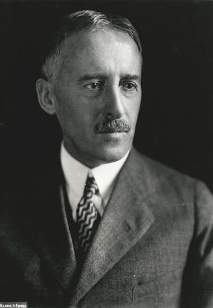 Picture of quotation author Henry L. Stimson