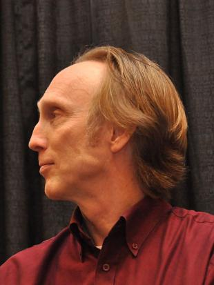 Picture of quotation author Henry Selick