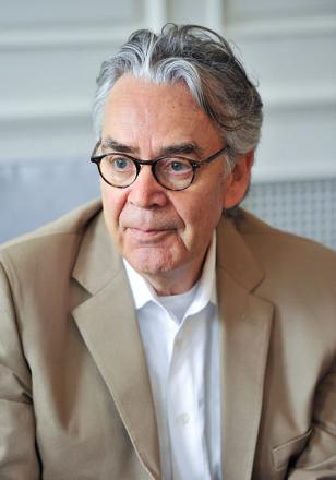 Picture of quotation author Howard Shore