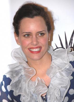 Picture of quotation author Ione Skye