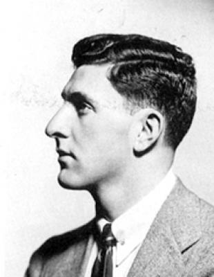 Picture of quotation author Irwin Shaw