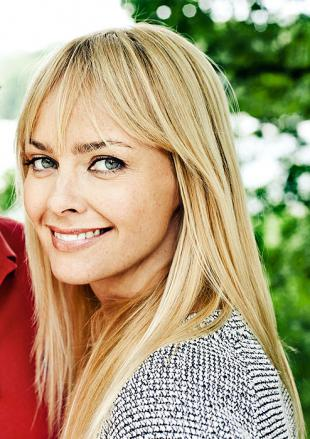 Picture of quotation author Izabella Scorupco
