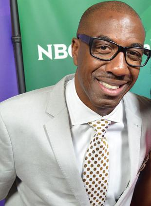 Picture of quotation author J. B. Smoove
