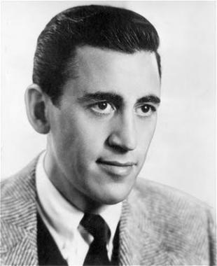 Picture of quotation author J. D. Salinger