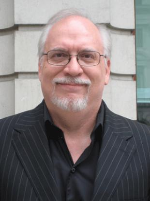 Picture of quotation author J. Michael Straczynski