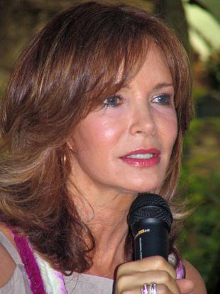 Picture of quotation author Jaclyn Smith