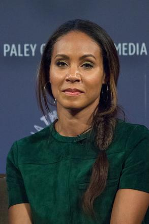 Picture of quotation author Jada Pinkett Smith