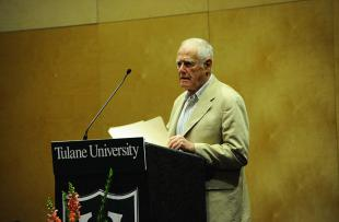 Picture of quotation author James Salter