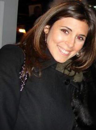 Picture of quotation author Jamie-Lynn Sigler