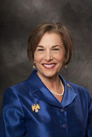 Picture of quotation author Jan Schakowsky