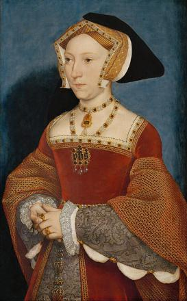 Picture of quotation author Jane Seymour
