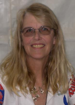 Picture of quotation author Jane Smiley