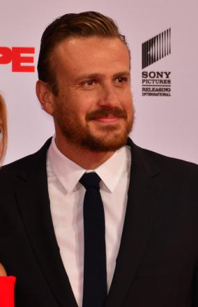 Picture of quotation author Jason Segel