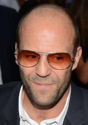 Picture of quotation author Jason Statham