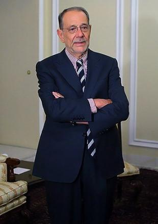 Picture of quotation author Javier Solana