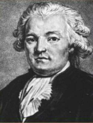 Picture of quotation author Jean Anthelme Brillat-Savarin