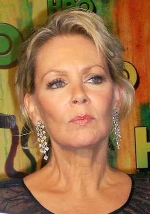Picture of quotation author Jean Smart