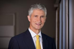 Picture of quotation author Jeff Smisek