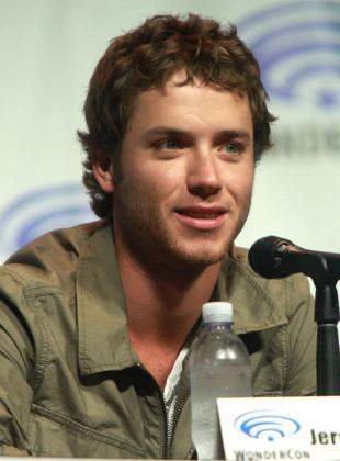 Picture of quotation author Jeremy Sumpter