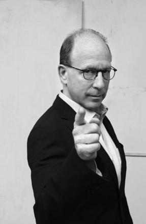 Picture of quotation author Jerry Saltz