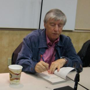 Picture of quotation author Jerry Spinelli