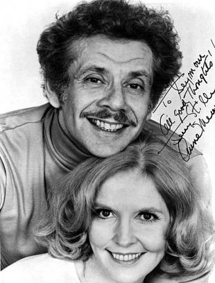 Picture of quotation author Jerry Stiller