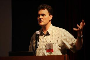 Picture of quotation author Jesse Schell